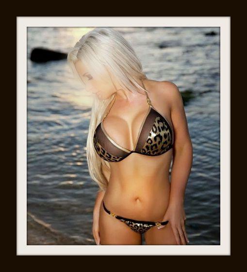 Miss Bree Escort Bikini Sexy